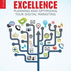 سرآمدی بر بازاریابی الکترونیکی (ویرایش چهارم)